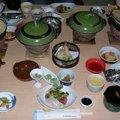 紀州南部皇家飯店之晚餐01