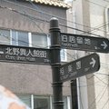 神戶街道指標
