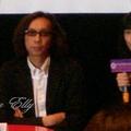 20100312愛妻家映前座談會(導演+翻譯)