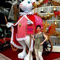 慶百年、百兔集 #3 愛麗絲夢遊奇境的白兔