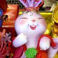 慶百年、百兔集 #8 好彩頭仙女兔