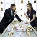 Bones-利用骨頭尋找破案線索的影集 男主角是曾演過Buffy Angel的大衛波瑞亞納 女主角則是艾蜜莉黛絲尼爾  在類似的影集中 就屬他們倆的關係最讓人喜歡 故事走向也很不錯 推推