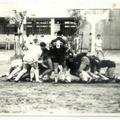 民國七十四年奪得建中橄欖球二年級組冠軍