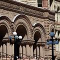建築之美 - 刑事法院