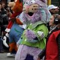 2011 Montreal's Santa Claus Parade - 1