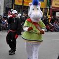 2011 Montreal's Santa Claus Parade - 3