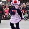 2011 Montreal's Santa Claus Parade - 4