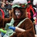 2011 Montreal's Santa Claus Parade - 2