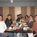 同學&我在台北法蕾