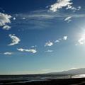 八里海岸清晨-23
