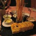 Restaurant Kronenhof March 15-21, 2008