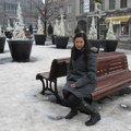 2010.12.31 去 Motreal 過新年