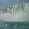 這是2004年夏秋之間(8月到9月)在加拿大溫哥華與多倫多一帶的照片。