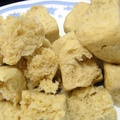 上海烤麩-不油炸簡易版