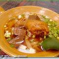 台中美食-精緻麵食之精明一街泰國麵王
