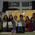 2010-12-24斗南教學中心畢業典禮 - 3