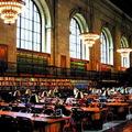 哈佛大學圖書館 - 3