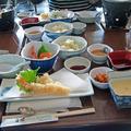到日本各地旅遊の午餐照片