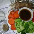 Scarborough Fair Roast Pork - 香料烤肉