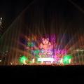 這是紀錄2010台北花燈國父紀念館正門前12點鐘方向拍攝主燈的相本