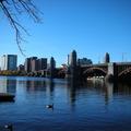 迷人的美東老城Boston. 無限美好經驗, 來日再續~