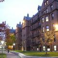 Harvard校園