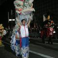 舊金山中國城新年遊行 2009