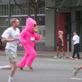 另類的馬拉松 in SF