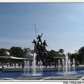 國家英雄紀念碑 - 馬來西亞
