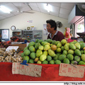 水果攤 - 馬來西亞
