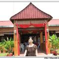 月亮餐廳 - 馬來西亞