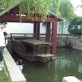 江南水鄉風光,以「同里」、「烏鎮」、「周庄」最為有名, 千年古鎮