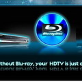 Withot Blu-ray , your HDTV is just a TV.