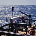 MSO 遠洋掃雷艦 - 掃雷任務執行中 (全體就備戰部署)