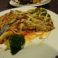 庭緣義式坊的香煎雞腿排義大利麵雞腿排剖面圖 ... 鮮嫩多汁,不油膩,超好吃 !   庭緣義式坊粉絲頁 : http://zh-tw.facebook.com/pages/Taipei-Taiwan/ting-yuan-yi-shi-fang/150323334991178   庭緣的無名小站 http://www.wretch.cc/blog/tingyuanguan