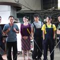 奧思創意行銷公司,剛完成第一部客語節目,客家電視台電視電影「嫁掉頭家娘」2011年5月15日星期日晚上八點首播,歡迎屆時收看喔