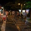 晚上逛了一下熱鬧的花蓮市區
