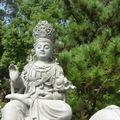 眾生眼裡有觀音 觀音眼中眾生皆是佛