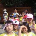 2009.05.21.艷陽高照,熱昏了!
