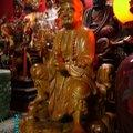 2008年農曆2/2濟公師父及福德正神生日.於台北縣三重市富華街123號 「富福社」濟公師傅的信徒, 20多年來大家都會選「爐主」, 舉辦慶典宴客