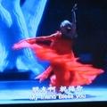 """這是拍自電視轉播""""夢想家""""歌舞劇的集錦, 因為很喜歡,願與朋友分享這份感動,........."""