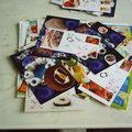 第一次慶祝閏年的101張卡片^^