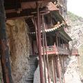 細木支撐寺院