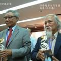 2009.8.17.至21日 參加第12屆於廣東惠州舉行的國際詩人筆會紀實