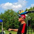 Naturefest Howl-O-Ween Fest