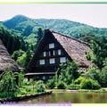 2007日本黑部立山賞楓行 圖/小樹、大樹 (旅遊期間:2007/10/23~2007/10/27)