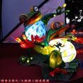 (203)鹿港燈會2012-南燈區之青蛙花燈