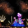 (211)鹿港燈會2012-主燈「龍翔霞蔚」