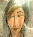 Rebecca Modigliani版