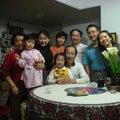 關於原生家庭活動的紀錄